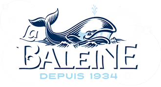 La Baleine - Zeezout
